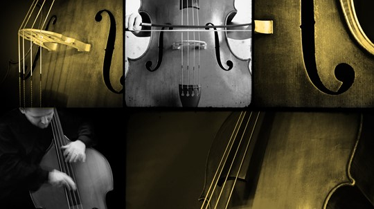 Double Bass Technical Studies Bundle